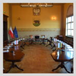 XVII Sesja Rady Miejskiej Gminy Rawicz