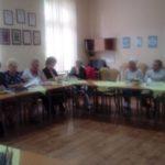 Sprawozdanie z II Sesji Gminnej Rady Seniorów