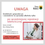 Zmiany w załatwianiu spraw w UMG Rawicz