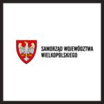 Samorząd Województwa Wielkopolskiego - logotyp